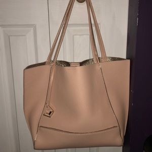 BRAND NEW WITH TAGS! Botkier leather tote bag